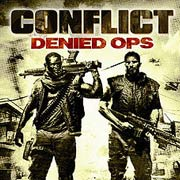 Обложка Conflict: Denied Ops