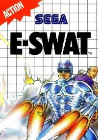 Обложка E-SWAT