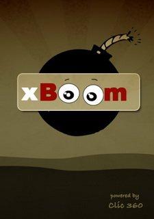 x Boom