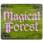 Обложка Magical Forest