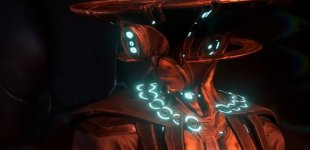 Warframe. Трейлер DLC The War Within
