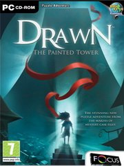 Drawn: The Painted Tower – фото обложки игры