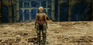 Final Fantasy XII: The Zodiac Age. Геймплейный трейлер с EXG 2016