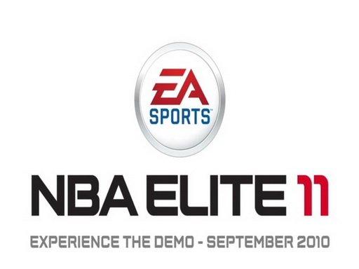 NBA Elite 11. Видеоинтервью
