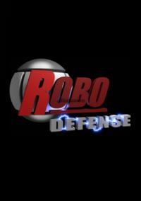 Обложка Robo Defense