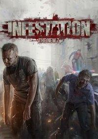 Обложка Infestation: The New Z