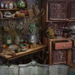 Скриншот Redemption Cemetery: Curse of the Raven Collector's Edition – Изображение 1
