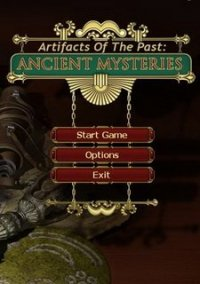 Обложка Artifacts of the Past: Ancient Mysteries