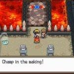 Скриншот Pokemon HeartGold Version – Изображение 7