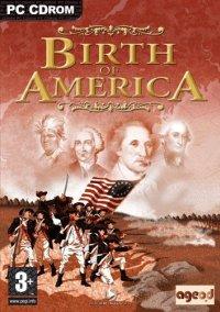 Birth of America – фото обложки игры