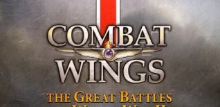 Combat Wings: The Great Battles of WWII. Видео #3