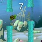 Скриншот Flappy Turtle - The origins – Изображение 1