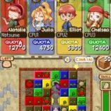 Скриншот Harvest Moon: Frantic Farming