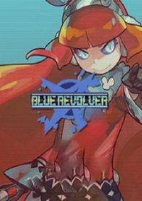Обложка Blue Revolver