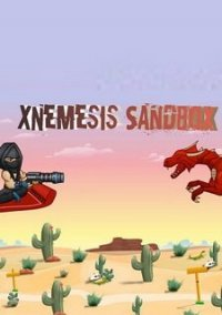Обложка XNemesis SandBox