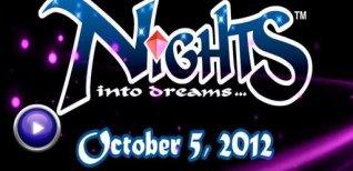 NiGHTS Into Dreams. Видео #2