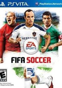 Обложка FIFA Soccer