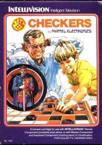 Обложка Checkers