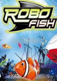 Обложка Robofish