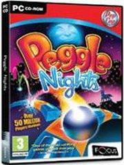 Обложка Peggle Nights
