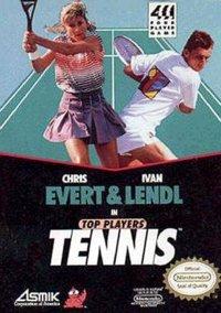 Обложка Top Players Tennis