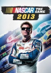 Обложка NASCAR The Game: 2013
