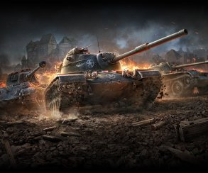 World of Tank Blitz доехала до Android