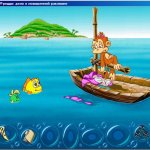 Скриншот Freddi Fish 3: The Case of the Stolen Conch Shell – Изображение 27