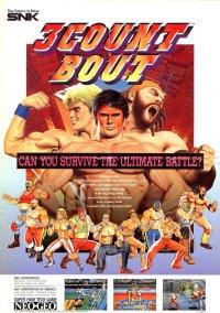 3 Count Bout – фото обложки игры