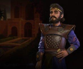 Кир II Великий и его Бессмертные: в Civilization 6 появится Персия