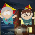 Скриншот South Park: The Fractured but Whole – Изображение 22