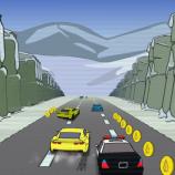 Скриншот Car Run
