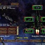 Скриншот AstroMenace – Изображение 2
