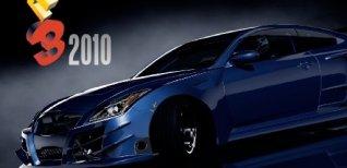 Gran Turismo 5. Видео #1