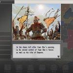 Скриншот Romance of the Three Kingdoms Touch Plus for iPad – Изображение 3