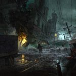 Скриншот The Sinking City – Изображение 10