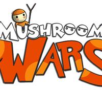 Обложка Mushroom Wars
