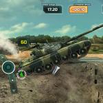 Скриншот Tank Biathlon – Изображение 2