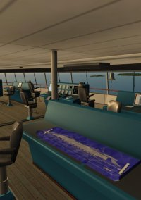 Обложка Ship Simulator Extremes: Ocean Cruise Ship