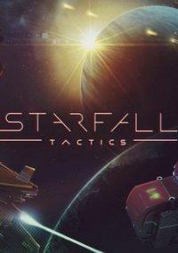 Обложка Starfall Tactics