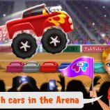 Скриншот Mechanic Mike 2: Monster Truck Mania