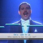 Скриншот SingStar: Queen – Изображение 13