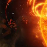 Скриншот Save The Universe