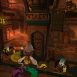 Скриншот Sly Cooper: Thieves in Time