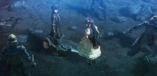 Valkyria: Azure Revolution. Обзорный трейлер