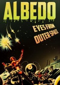 Обложка Albedo: Eyes from Outer Space