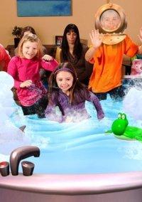 Обложка Kinect Party