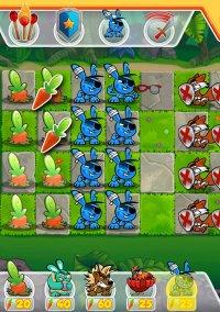 Bunnies' Empire – фото обложки игры