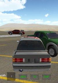 Extreme Sport Car Simulator 3D – фото обложки игры