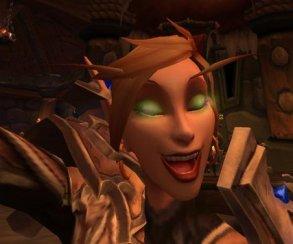 В World of Warcraft появятся селфи-фотографии